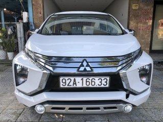 Cần bán Mitsubichi Xpander 1.5 AT năm 2019 màu trắng, xe nhập khẩu đẹp xuất sắc, giá tốt