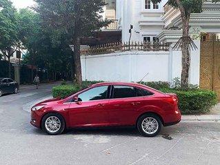Bán Ford Focus sản xuất năm 2016, màu đỏ