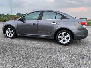 Cần bán Daewoo Lacetti 1.8 CDX năm sản xuất 2011, màu xám, nhập khẩu chính chủ