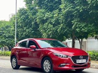 Cần bán Mazda 3 FL 1.5 Hatback màu đỏ, SX 2019