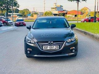 Bán Mazda 3 1.5 sản xuất 2016, xe gia đình