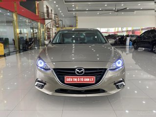 Bán xe Mazda 3 1.5 AT sản xuất 2017