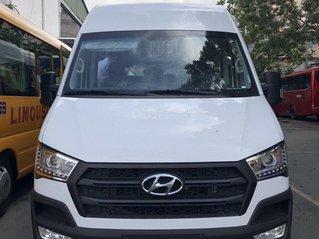 Bán Hyundai Solati màu đen, giá chỉ 980 triệu