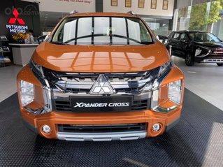 [Mitsubishi Hà Nội] bán xe Xpander Cross - khuyến mãi hot - giá tốt nhất miền Bắc