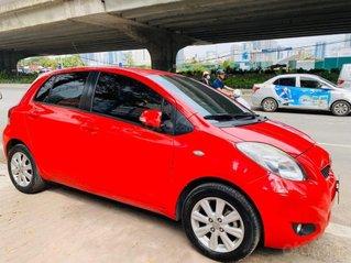 Bán Toyota Yaris 1.3 2009, nhập Nhật