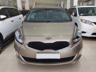 Kia Rondo GAT 2.0AT sản xuất 2016, số tự động, xe đẹp gia đình sử dụng, bao test hãng