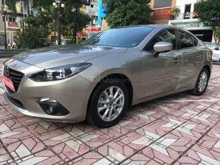 Mazda 3 1.5 AT SX 2016, một chủ