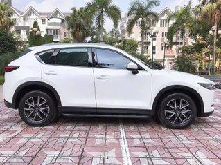 Bán Mazda CX5 2.5AT, sản xuất 2018 ĐK 2019
