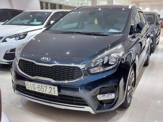 Kia Rondo GAT 2.0AT sản xuất 2018, biển TP, số tự động, xe gia đình sử dụng kỹ, có trả góp