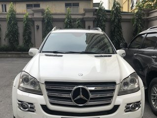 Chính chủ bán xe Mercedes Benz GL550, ĐK lần đầu 2009
