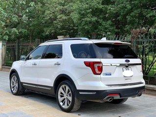 Cần bán Ford Explorer Limited ĐK T9/2018