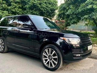 Range Rover HSE Luxury sản xuất 2015, đăng ký 2016
