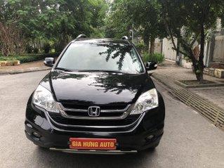Gia Hưng Auto bán xe Honda CRV 2.4 AT
