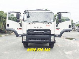 Xe tải Isuzu FVR900 - (FVR34UE4) chính hãng 2020 góp 200tr, lấy xe - xe sẵn - giao ngay