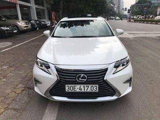 Cần bán xe Lexus ES 250 sản xuất 2016 nhập Nhật