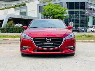 Cần bán xe Mazda 3 1.5, SX 2019 đỏ pha lê siêu lướt