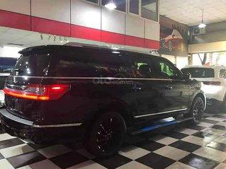 Bán Lincoln Navigator năm 2020, màu đen, nhập khẩu
