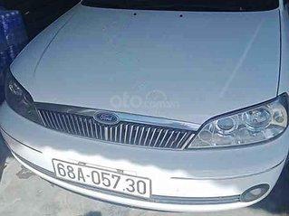 Bán Ford Laser năm 2003, màu trắng, xe chính chủ còn mới