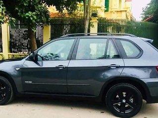 Bán BMW X5 năm sản xuất 2012, màu xám, xe nhập, giá chỉ 680 triệu