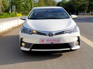 Cần bán Toyota Corolla Altis 1.8G 2018