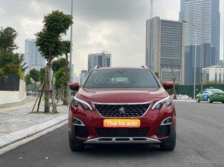 Cần bán gấp Peugeot 3008 đời 2020, màu đỏ chính chủ, giá thương lượng