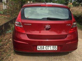 Cần bán Hyundai i30 đời 2008, màu đỏ, xe nhập chính chủ