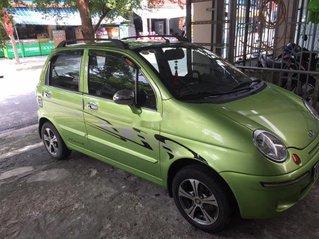 Cần bán lại xe Daewoo Matiz năm sản xuất 2007 còn mới, 135tr