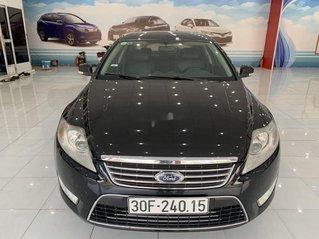 Cần bán Ford Mondeo năm sản xuất 2009, nhập khẩu còn mới, giá 295tr