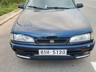 Cần bán xe Hyundai Sonata đời 1991, màu xanh lam, nhập khẩu, 65tr
