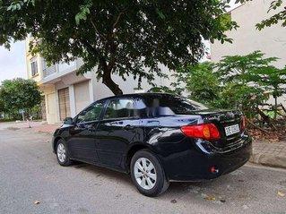 Cần bán xe Toyota Corolla Altis năm 2009, nhập khẩu nguyên chiếc còn mới