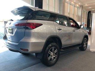 Bán Toyota Fortuner đời 2020, nhập khẩu nguyên chiếc