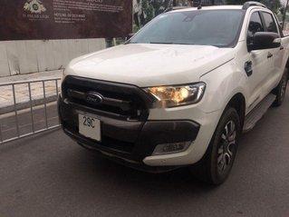 Xe Ford Ranger sản xuất 2016, xe nhập còn mới