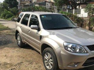 Cần bán gấp Ford Escape 2011, màu bạc, giá tốt