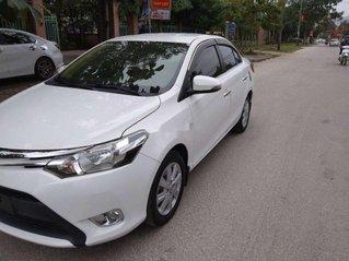 Cần bán lại xe Toyota Vios sản xuất 2016 còn mới