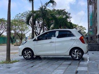 Xe Kia Morning năm 2019, nhập khẩu nguyên chiếc còn mới, 330 triệu