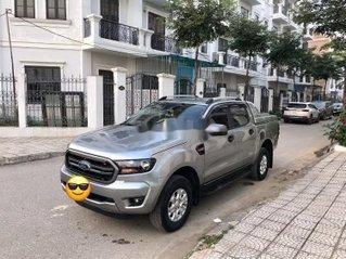 Cần bán lại xe Ford Ranger sản xuất 2019, màu bạc, nhập khẩu