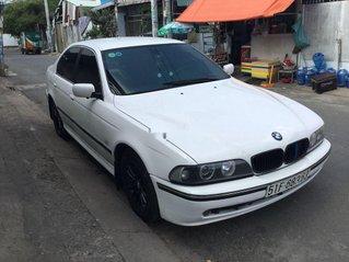 Bán xe BMW 5 Series sản xuất 2002, nhập khẩu còn mới, 220tr