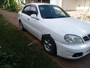 Xe Daewoo Lanos đời 2000, màu trắng, nhập khẩu nguyên chiếc chính chủ