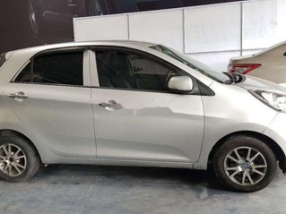 Cần bán Kia Morning năm sản xuất 2012, nhập khẩu còn mới