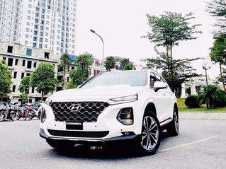 Bán Hyundai Santa Fe sản xuất 2020, giá ưu đãi