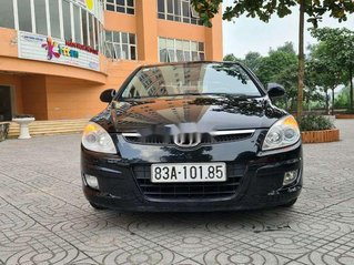 Cần bán gấp Hyundai i30 2008, màu đen, xe nhập chính chủ, 268tr