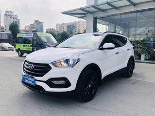 Bán Hyundai Santa Fe sản xuất năm 2017 còn mới
