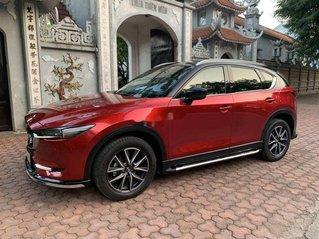 Bán Mazda CX 5 đời 2019, màu đỏ như mới