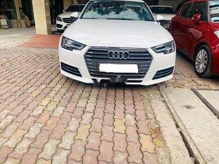 Bán xe Audi A4 năm 2017, xe nhập còn mới