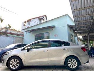 Cần bán Kia Rio đời 2016, màu bạc, xe nhập chính chủ