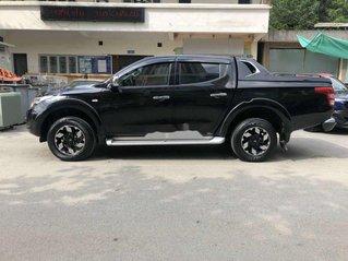 Cần bán Mitsubishi Triton đời 2019, màu đen, nhập khẩu nguyên chiếc còn mới