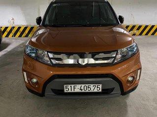 Cần bán gấp Suzuki Vitara năm sản xuất 2016, xe nhập còn mới