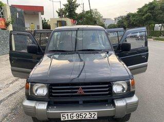 Cần bán Mitsubishi Pajero năm sản xuất 1998 còn mới, giá chỉ 125 triệu