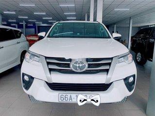 Cần bán Toyota Fortuner năm sản xuất 2020 còn mới