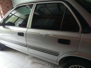 Bán ô tô Toyota Corolla 1991, màu bạc, nhập khẩu nguyên chiếc